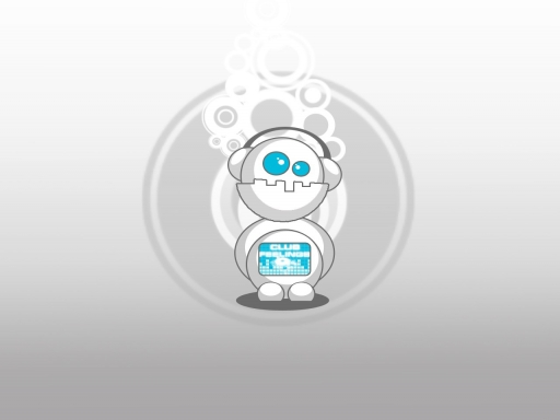 Robo like music desktop wallpapers. Robo like music free hq wallpapers. Robo like music
