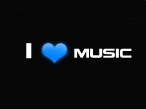 I love music desktop wallpapers|free hq hd wallpapers I love music