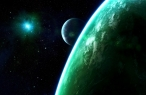 Two planets desktop wallpapers|free hq hd wallpapers Two planets
