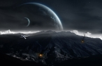 Other planet desktop wallpapers|free hq hd wallpapers Other planet