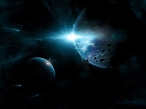 Space light desktop wallpapers|free hq hd wallpapers Space light