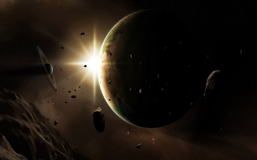 Space objects desktop wallpapers. Space objects free hq wallpapers. Space objects