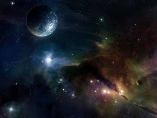 Space desktop wallpapers. Space free hq wallpapers. Space