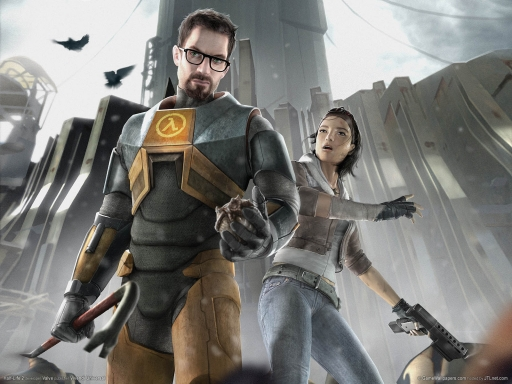 Wallpaper half life desktop wallpapers. Wallpaper half life free hq wallpapers. Wallpaper half life