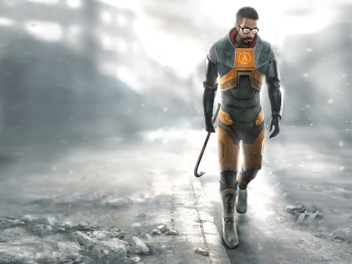 Half life desktop wallpapers. Half life free hq wallpapers. Half life