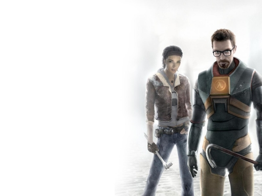 Half life 2 desktop wallpapers. Half life 2 free hq wallpapers. Half life 2