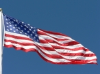 Flying usa flag desktop wallpapers|free hq hd wallpapers Flying usa flag