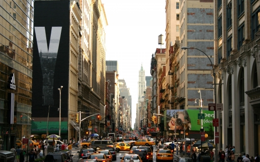 New york streets desktop wallpapers. New york streets free hq wallpapers. New york streets