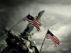 Fallout 3  and usa desktop wallpapers|free hq hd wallpapers Fallout 3  and usa