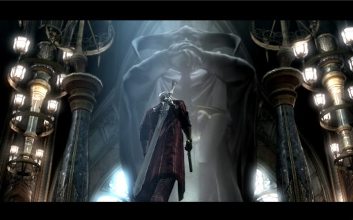 Devil May Cry desktop wallpapers. Devil May Cry free hq wallpapers. Devil May Cry